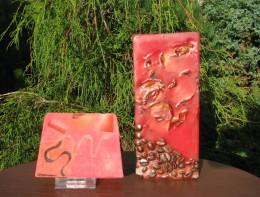 Obrázek výrobku: Rostlinné glycerinové mýdlo - lichi