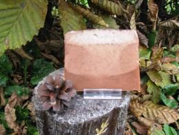 Obrázek výrobku: Rostlinné glycerinové mýdlo - čokoláda