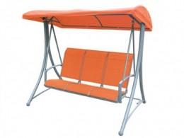 Obrázek výrobku: Houpačka HOLLYWOOD - oranžová