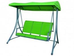 Obrázek výrobku: Houpačka HOLLYWOOD - zelená