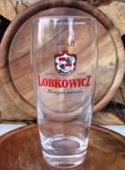 Výrobek: Pivní sklenice pro sběratele - LOBKOWITZ - KNÍŽECÍ PIVOVAR
