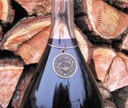 Obrázek výrobku: Znamení zvěrokruhu na láhve - amulet -  RAK