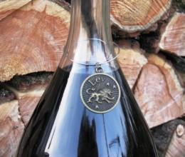 Obrázek výrobku: Znamení zvěrokruhu na láhve - amulet - LEV