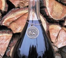 Obrázek výrobku: Znamení zvěrokruhu na láhve - amulet - PANNA