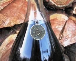 Obrázek výrobku: Znamení zvěrokruhu na láhve - amulet - ŠTÍR
