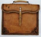 Výrobek: Originální kožená pánská aktovka3