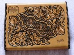Obrázek výrobku: Originální kožená pánská aktovka7