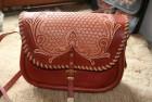 Výrobek: Originální dámská kabelka se zdobením2