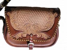Obrázek výrobku: Originální dámská kabelka se zdobením5