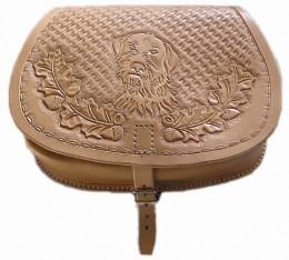 Obrázek výrobku: Originální dámská kabelka s zdobením6