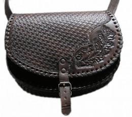 Obrázek výrobku: Originální dámská kabelka se zdobením7