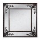Výrobek: Zrcadlo - 94*94 cm - VINTAGE STYLE