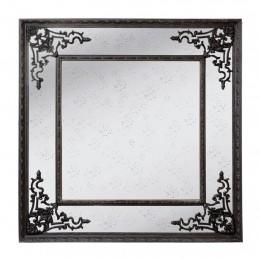 Obrázek výrobku: Zrcadlo - 94*94 cm - VINTAGE STYLE