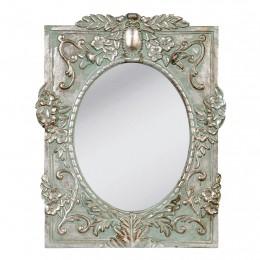 Obrázek výrobku: Zrcadlo - 29*23 cm - VINTAGE STYLE