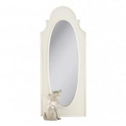 Obrázek výrobku: Nástěnné zrcadlo - 13*6*33 cm - VINTAGE STYLE
