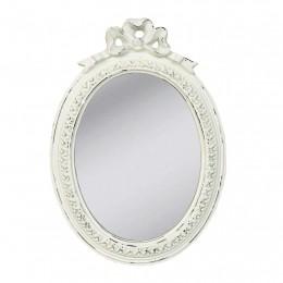 Obrázek výrobku: Nástěnné zrcadlo - 30*21 cm  novinka - VINTAGE STYLE