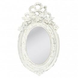 Obrázek výrobku: Nástěnné zrcadlo - 27*15 cm - VINTAGE STYLE
