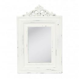 Obrázek výrobku: Nástěnné zrcadlo - 27*17 cm - VINTAGE STYLE