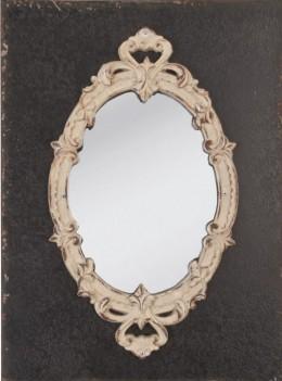 Obrázek výrobku: Zrcadlo -26 * 35 cm - VINTAGE STYLE