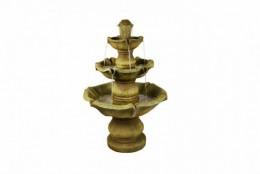 Obrázek výrobku: Klasická zahradní terasovitá kašna