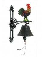Výrobek: Zvonek/kohout - 20*13 cm