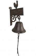 Výrobek: Zvonek kohout2 - 54*7*21 cm