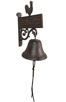 Obrázek výrobku: Zvonek kohout2 - 54*7*21 cm