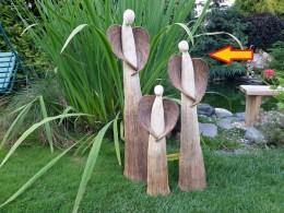 Obrázek výrobku: Anděl velký, 70 cm