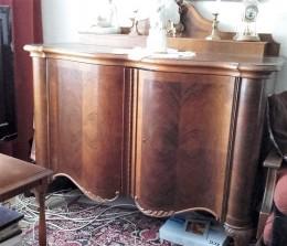Obrázek výrobku: Starožitný set nábytku 2