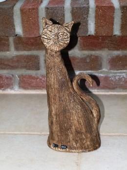 Obrázek výrobku: Kočka nebo kocour - výška 41 cm