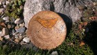 Výrobek: Talíř malý se slepicí - 18 cm