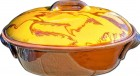 Výrobek: Zapékací hrnec 3,0 l -- oválný