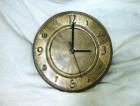 Výrobek: Nástěnné keramické hodiny 10 -- průměr cca 22 cm