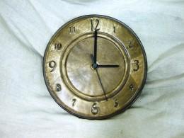 Obrázek výrobku: Nástěnné keramické hodiny 10 -- průměr cca 22 cm