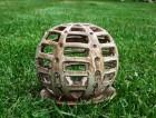 Výrobek: Svícen koule2