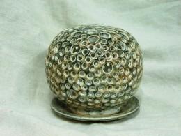 Obrázek výrobku: Svícen koule10