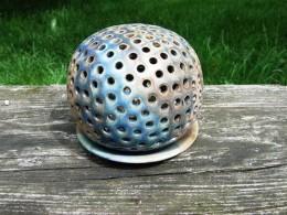 Obrázek výrobku: Svícen koule17