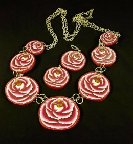 Obrázek výrobku: Vínové růže