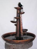 """Výrobek: Pokojová fontána - """"KASKÁDA"""""""