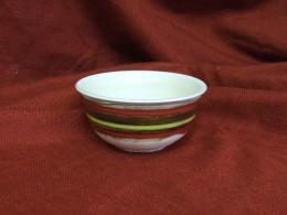 Obrázek výrobku: Miska s pruhy malá