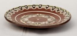 Obrázek výrobku: Jídelní talířek - průměr 18 cm