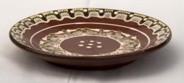 Obrázek výrobku: Jídelní talíř - průměr 22 cm