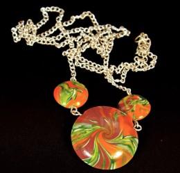 Obrázek výrobku: Zelenohnědé lentilky
