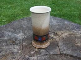 Obrázek výrobku: Váza Válec malá- ornament