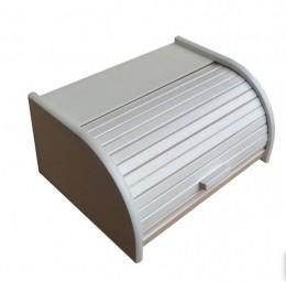 Obrázek výrobku: Chlebník barevný - bílý