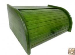 Obrázek výrobku: Chlebník barevný - zelený