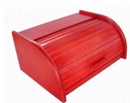 Obrázek výrobku: Chlebník barevný - červený
