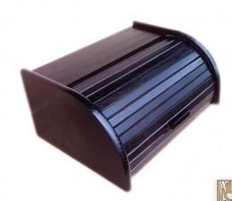Obrázek výrobku: Chlebník barevný - černý