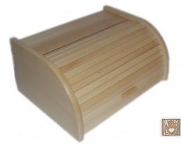 Obrázek výrobku: Chlebník malý - přírodní