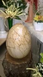 Výrobek: Obří skleněné vejce - velké